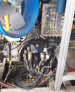 ROV & Subsea Parts