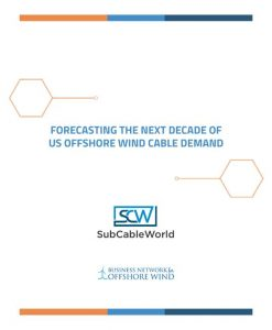 Offshore Wind Cable Report